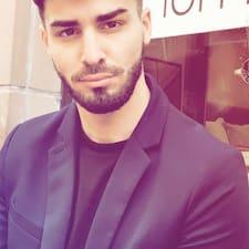 Profil korisnika Imad