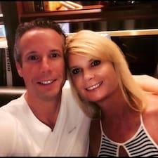 Nutzerprofil von Eric And Lisa