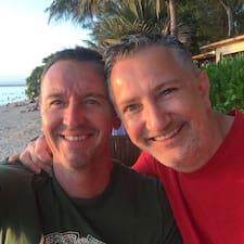 Laurent&Franck User Profile