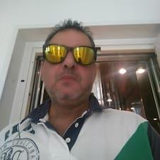 Profilo utente di Petros