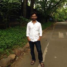 Profil korisnika Shriram