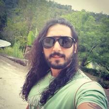 Profil korisnika Behnoud