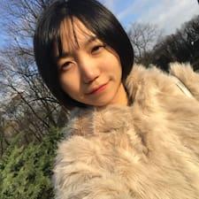 Seungjin Stacy的用户个人资料