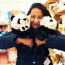 Rajshree Brugerprofil