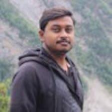Sourajitさんのプロフィール