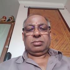 Phani Prakash User Profile