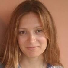 Profil utilisateur de Stasia