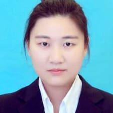 茜茜 User Profile
