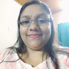 Gebruikersprofiel Vibhaksha