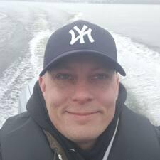 Mikko - Uživatelský profil
