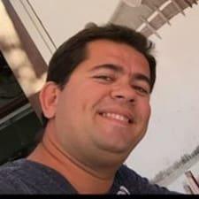 Profil utilisateur de Reynaldo