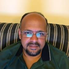 Profil korisnika Vasudevarao