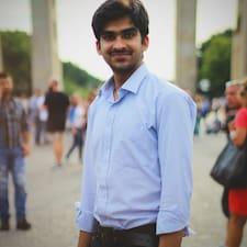 Profil utilisateur de Waqar Ali