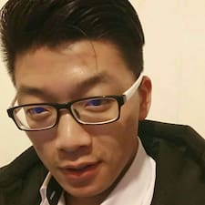毓涛 User Profile