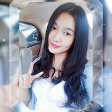 春霞 felhasználói profilja