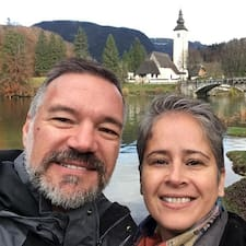 Chris And Glaucia User Profile