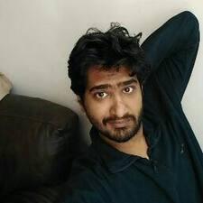 Profil korisnika Hariharan