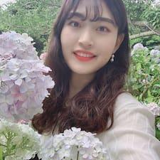 Perfil do usuário de Sohyun