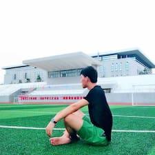 Profil korisnika 钦平