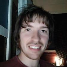 Gebruikersprofiel Jonathan