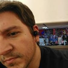Ricardo Javier User Profile