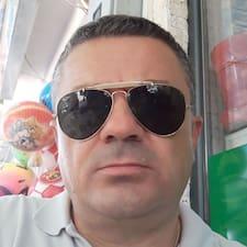 Profilo utente di Nikola