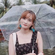 Trang Brugerprofil