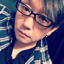 修志 User Profile