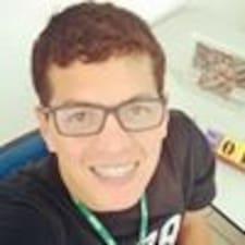 Profil utilisateur de Arivano