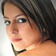 Nathalia - Uživatelský profil