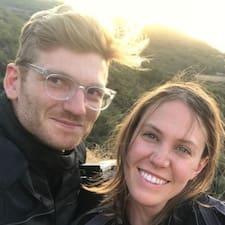 Kyle&Greta User Profile