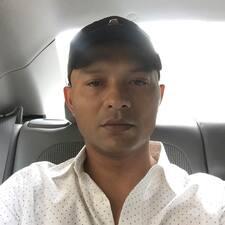 Profil utilisateur de Shimanto