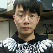 Gebruikersprofiel 杰辉
