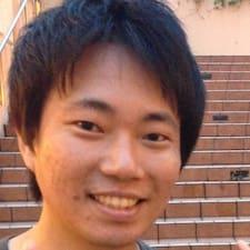 Perfil de usuario de Shingo