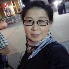 Το προφίλ του/της Hong