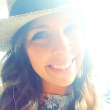 Leanna - Uživatelský profil