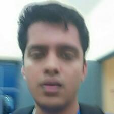 Profil utilisateur de Ramachandran