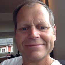 Kjetil Brugerprofil