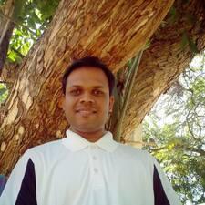 Perfil de usuario de Srinath