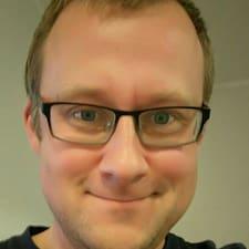 Tuomas Kullanıcı Profili