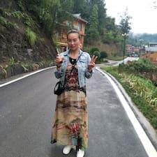 Profil utilisateur de 利平