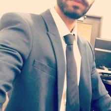 Marwan User Profile
