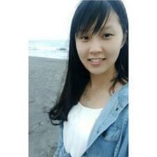 杏 felhasználói profilja
