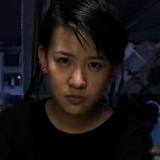 Profilo utente di 嘉瑜