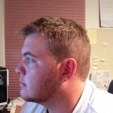 Användarprofil för Chris