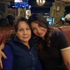 Profilo utente di Virgen Guadalupe