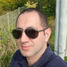 Kaveh User Profile