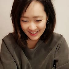 Profil utilisateur de Goeun