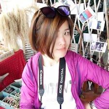 โพรไฟล์ผู้ใช้ Xiaocui