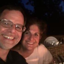 Annette & Mike es SuperAnfitrión.